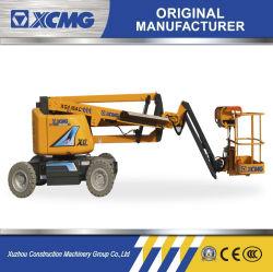 XCMG 16m automoteur XGA de relevage de flèche articulée16AC Antenne électrique plate-forme de travail pour la vente
