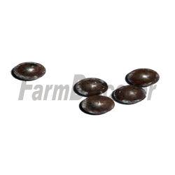 China Proveedor Precision 2mm 3mm 5mm 6,35mm 0.3-60mm rodamientos de bolas de acero inoxidable