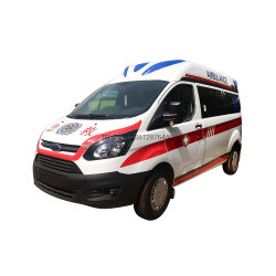 최고 질 좋은 품질 포드 보호 구급차 차 가격