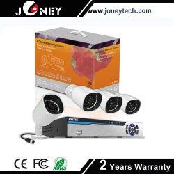 PLC van Vison van de Nacht van het nieuwe Product 2.0MP Perfecte Camera en 4CH Opname 1080P de In real time van NVR