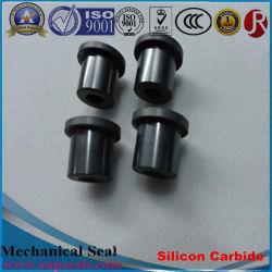 非圧力によって焼結させる小さい炭化ケイ素の袖/車の耐久力のある炭化ケイ素ベアリング