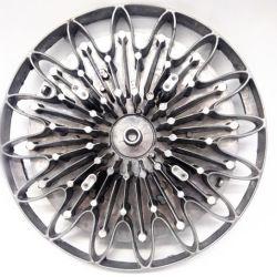 Los componentes de acero inoxidable de latón aluminio fresado CNC Servicio de fabricación