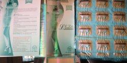 Dame Beauty Body Shape Lida plus das Abnehmen der Gewicht-Verlust-Produkte