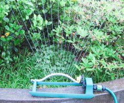 Сад газон орошения 16 отверстие качающейся разбрызгивающие