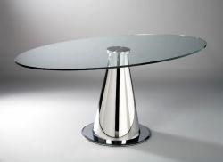 Haut de table en verre trempé avec AS/NZS2208 : 1996, S6206, FR12150