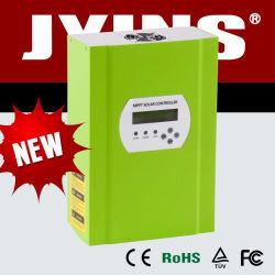 Jy-Smart 12V/24V/48V 50A/le chargeur de charge solaire MPPT Controller