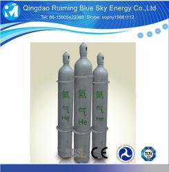 Аргон/гелий/CO2/кислорода для продажи газа высокого давления хорошего качества