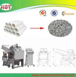 De grote Granulator van de Maalmachine van de Pijp van pvc van het Afval van de Capaciteit
