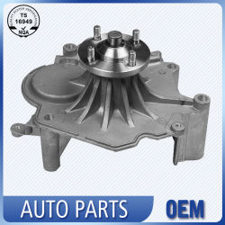 Commerce de gros véhicules à moteur du support de ventilateur auto Pièce de rechange