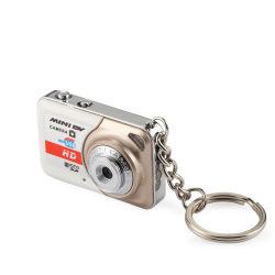 Caldo! Magnetoscopio DVR X9 delle mini videocamere portatili della macchina fotografica DV di HD 1080P Digitahi