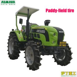 Los productos de calidad 80/100Tractor agrícola de HP