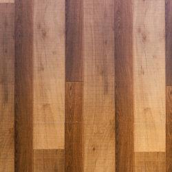 Коричневый Ash Multi-Layer 8мм-12мм обеспечивают ламинатный пол из дерева/ламинированные полы
