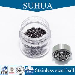 En miniatura de 0,8 mm de bolas de acero inoxidable para la venta