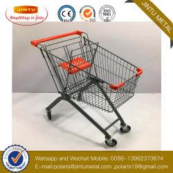 Carrello per lo shopping a buon mercato, Carrello, Supermarket Trolley 240L