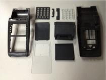 Alta precisión de moldes de plástico de calidad y la máquina de moldeo POS