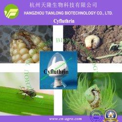 Cyfluthrin (92%TC, 10%WP, 5%EC, 5%EW) - 살충제