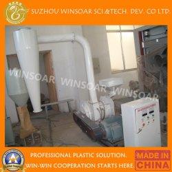 PE van pp Plastic Pulverizer met geringe geluidssterkte van de Pijp van pvc van de Molenaar LLDPE voor Verkoop