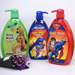 Venda por atacado Kids Body Wash & Baby Bath Nice Smell