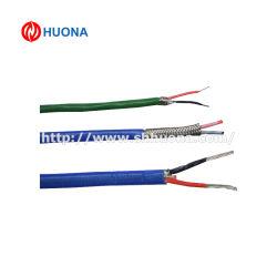 AWG-Lehre3x22 Kapton 400 Grad PT100 Thermoelement-Ausgleichs-Kabel-