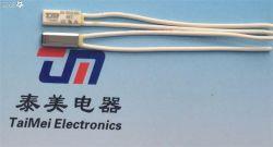 Tb02 Interruptor Tharmal Bimetal de alta qualidade para a protecção térmica da bateria do motor eléctrico