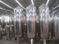 Behandeling de van uitstekende kwaliteit van het Mineraalwater voor Drinkwater Industral