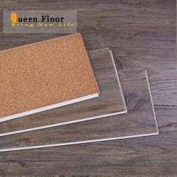 Beste prijs 5mm laminaatvloer MDF/HDF Chinees vinyl kunststof PVC SPC-vloeren