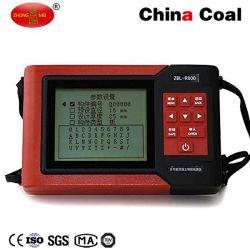 Activación de la señal de Zbl-P8100 el Localizador de distribución de hormigón hormigón Medidor de Detector de escáner