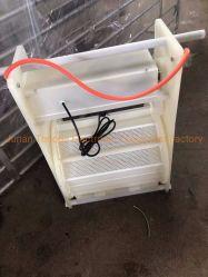 販売の製造業者のためのめっき機械が付いている電気めっきのバレル亜鉛電気めっきのバレル