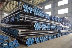 Zeile nahtloses Stahlrohr API-5L u. Rohrleitung (X56, X60, X65)