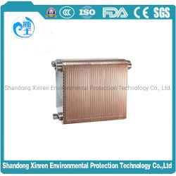 Ts6/TS20титана конденсатор Купер теплообменник из паяных пластин вап для продажидля стерилизации