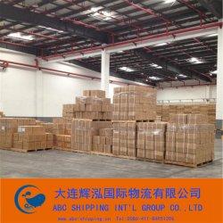 De Verschepende Vracht van de Container van de consolidatie LCL