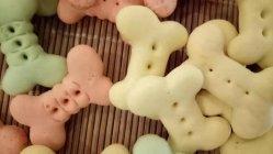 Biskuit für Hundehundenahrungsmittelhaustier-Imbisse