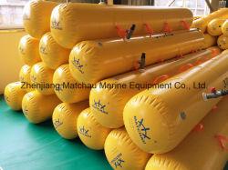 Anual de baleeiras e inspeção anual de 5 Testes de Carga sacos de água