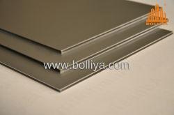 لوحة De Aluminio Compuesto para Exterior
