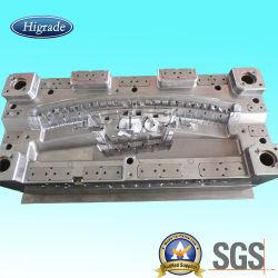 Fabricante chino de moldes de inyección de plástico para Auto piezas con el PP ABS PC