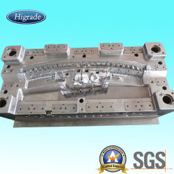 Plastikspritzen Toolmaking für Autoteile mit PP/PC/ABS