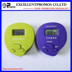 Les appareils électroniques portables Podomètre multifonction (EP-P15012)