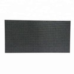 Для использования внутри помещений P7.62 RGB 244*122мм светодиодный модуль Matrix 32*16 светодиодной панели дисплея