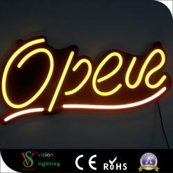 LED-Neonflexzeichen-Acrylplatte für allgemeine Dekoration