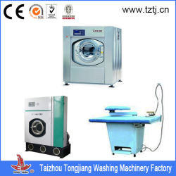 Lavado de Lavandería Ropa Máquinas de Vacío Tabla de Planchar CE Aprobado y SGS Auditados
