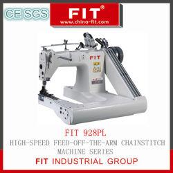 Fit928pl Zuführen der Armstichmaschine