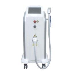 Alexandrite 755nm 808nm 1064nm de Laser van de Diode voor de Pijnloze Salon van de Schoonheid van de Machine van de Verwijdering van het Haar