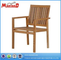 Mobiliário de Jardim de alta qualidade Cadeira Teca