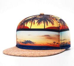 Nuovo cappello di baseball di era di Snapbacks del bordo piano