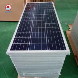 PV Huis 72 van het Systeem Zonnepaneel van de Macht van de Cel 320W 330W 340W 350W Photovoltaic Poly