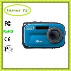 de Camera van de Actie van 1080P re-Stickable WiFi Sporten met Afstandsbediening