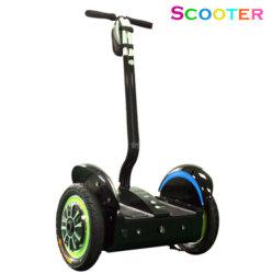Sagway persönlicher Transportvorrichtung-Zweiradselbstschwerpunkt-elektrischer Roller