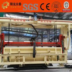 Linea di produzione di blocchi AAC Cina a basso costo di alta qualità