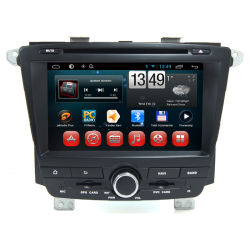 Mg 350のためのRoewe Car DVD GPS System Android System