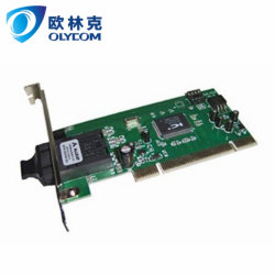 100M Faser LAN-Karte (OM900-FE/Sxx)